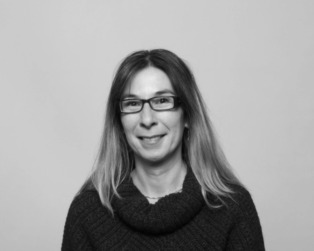 Jarmila Abraham, Dip. Env. Tech., ATT